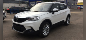 Brilliance V3 в ДОЛАВТО!